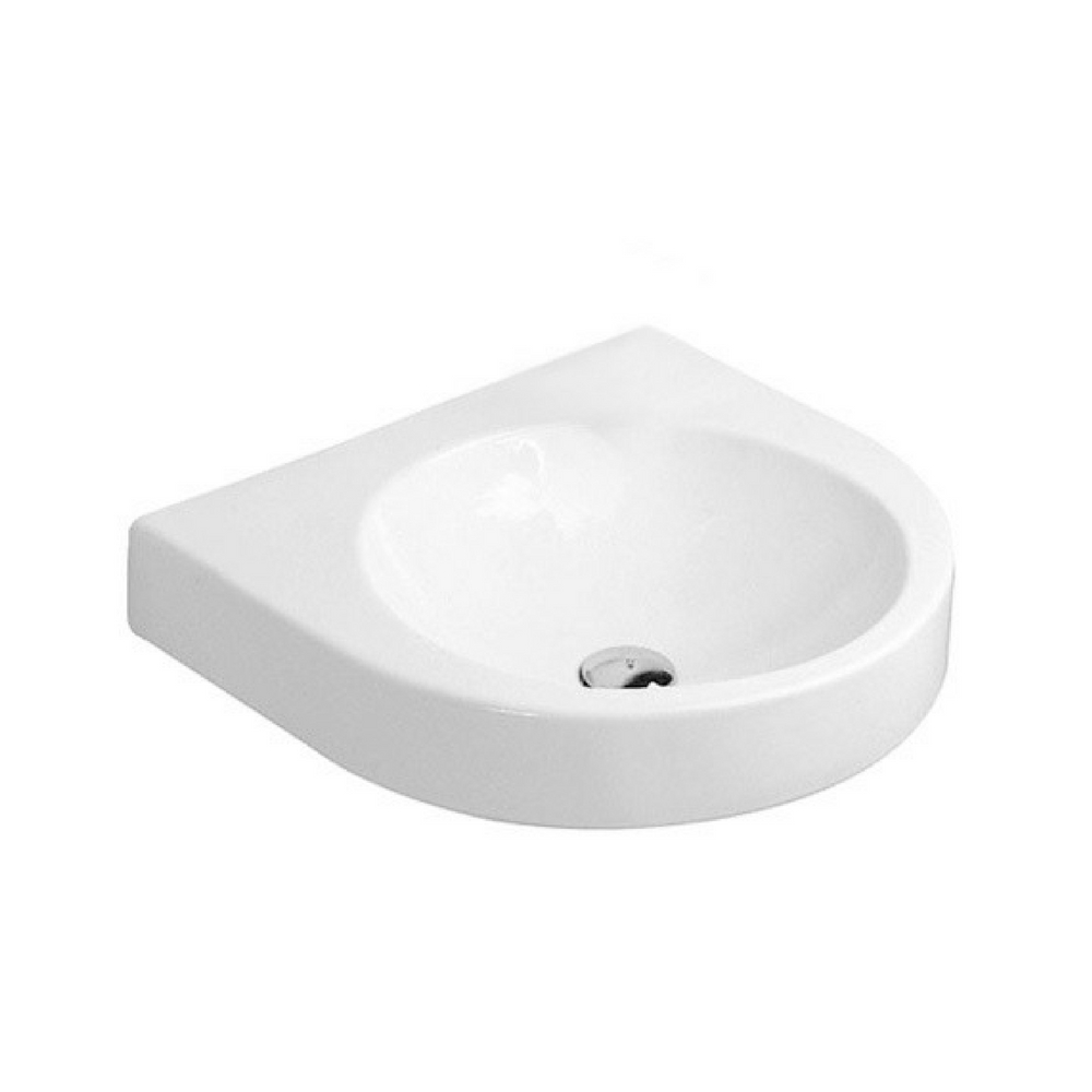 Lavabo 580x520mm Architec beli Duravit