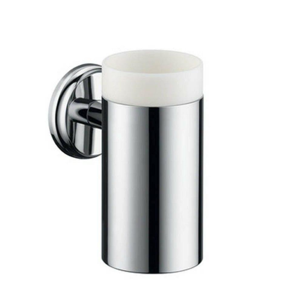 Logis Classic čaša za četkice za zube Hansgrohe 1