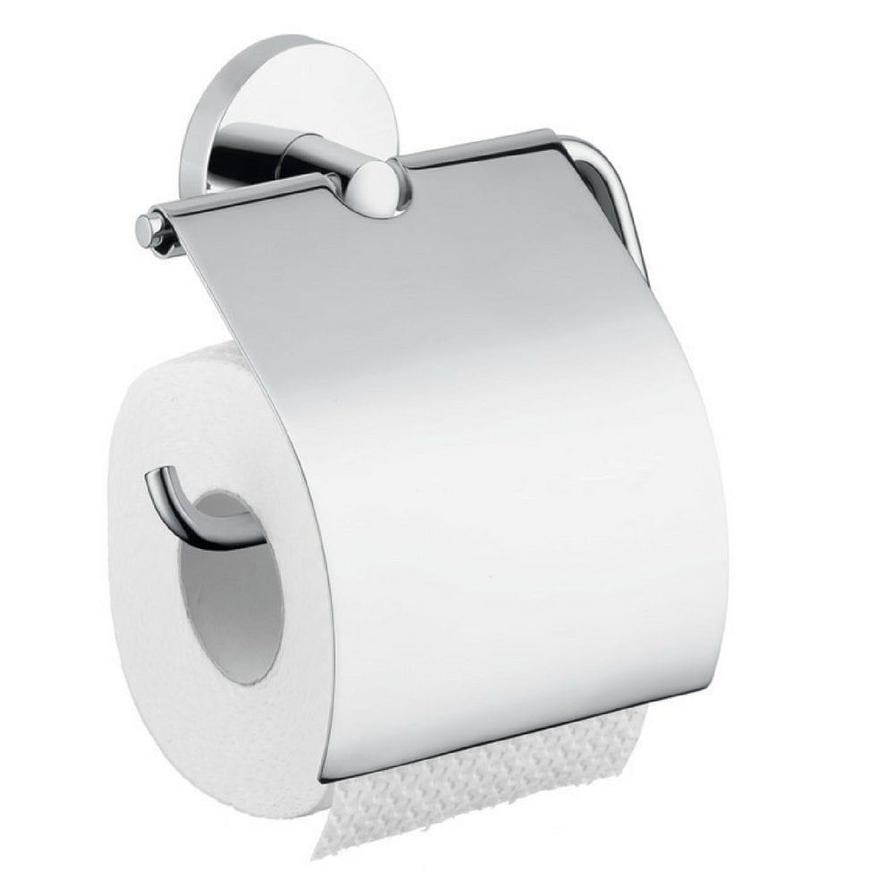 Logis Držač toalet papira sa poklopcem 1