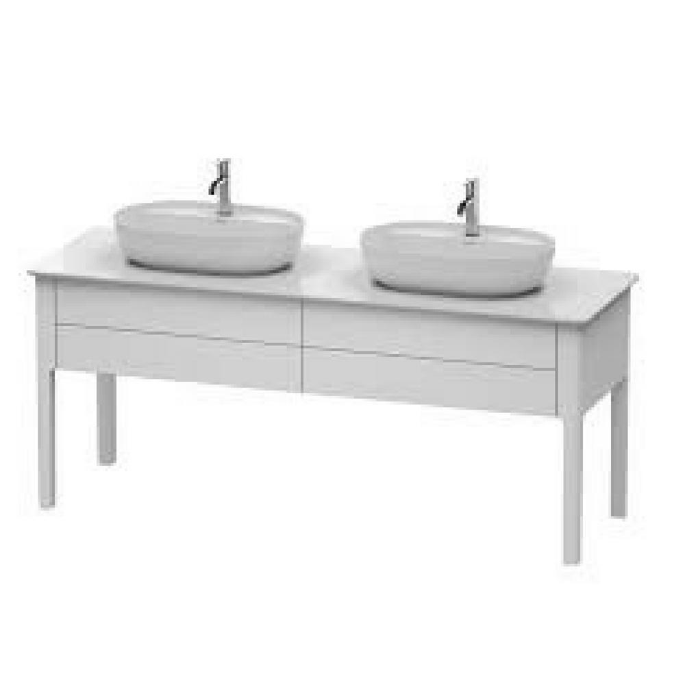 Luv kupatilska komoda samostojeća 1733×743 Duravit 1