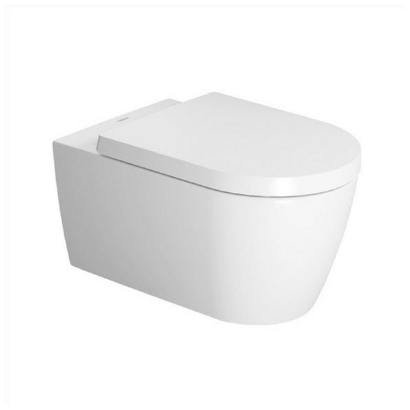 ME by Starck WC šolja, 370×570, konzolna zidna Duravit 1