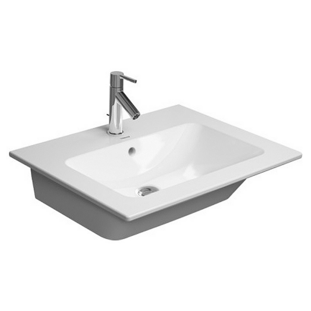 Me by Starck lavabo 630x490mm, Duravit