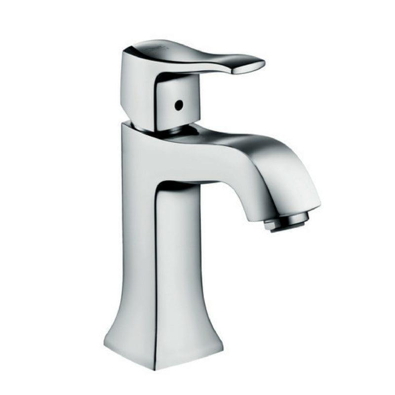 Metris Classic slavina za lavabo 1