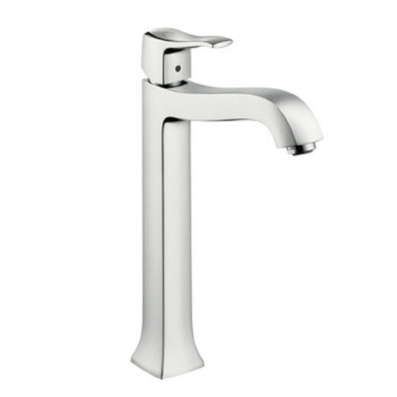 Metris Classic visoka slavina za lavabo 1