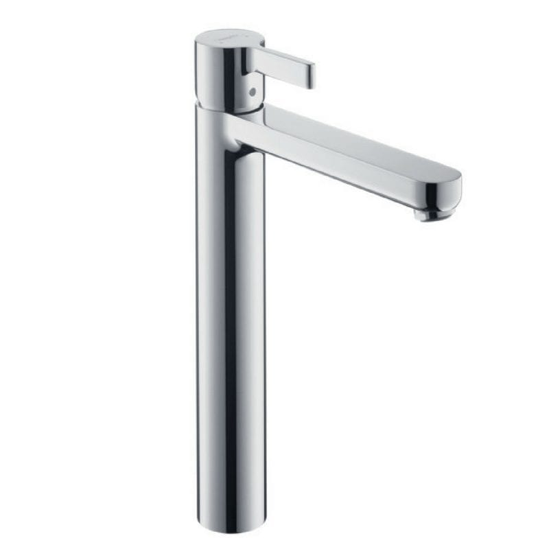 Metris S Visoka slavina za lavabo, Hansgrohe 1