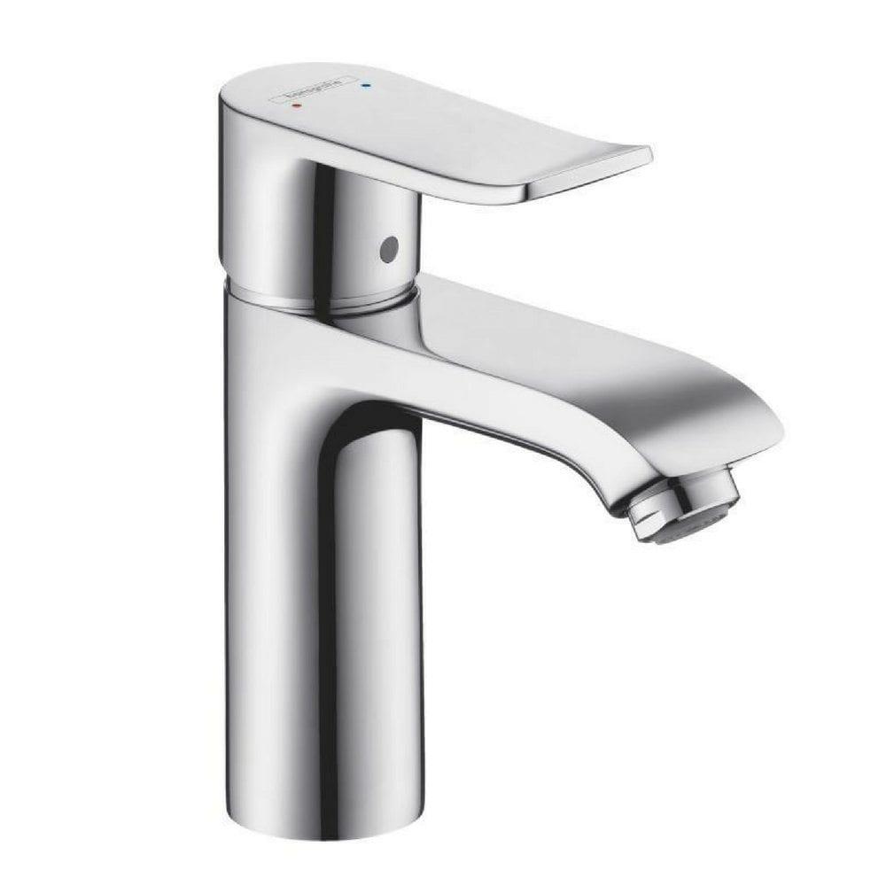 Metris slavina za lavabo bez podsklopa sifona Hansgrohe 1
