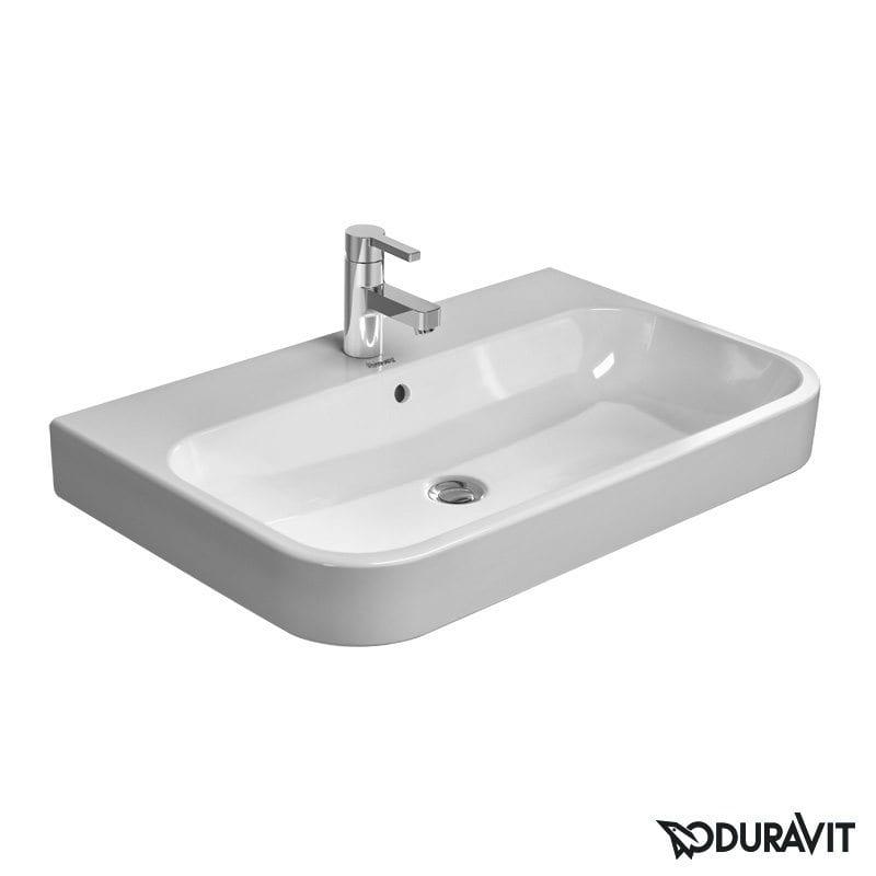 Nadgradni lavabo Happy D
