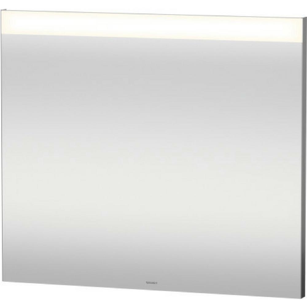Ogledalo sa rasvetom best 800×700 23W Duravit