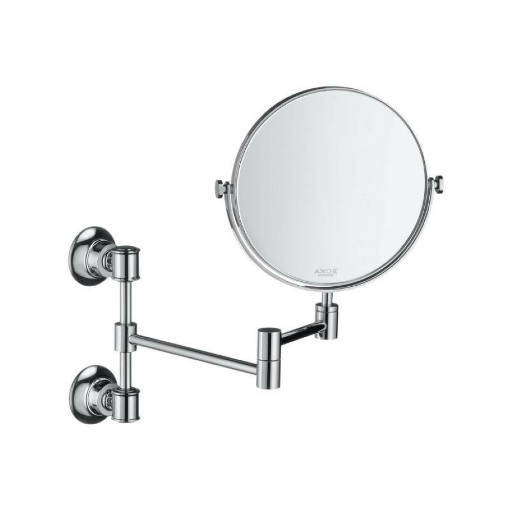 Ogledalo za brijanje Montreux hrom Axor