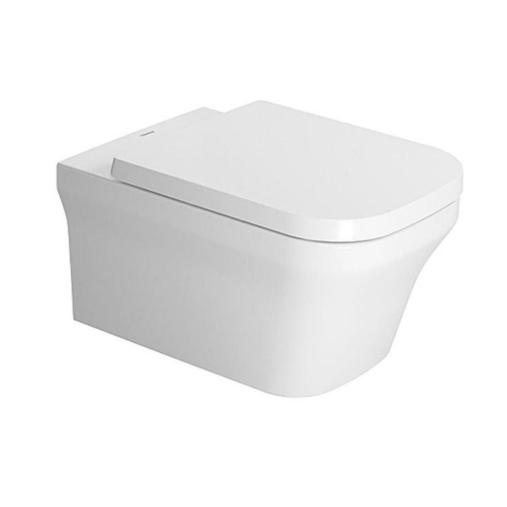 P3 Comforts konzolna WC šolja, rimless, Duravit