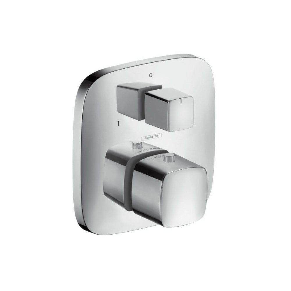 PuraVida termostatski mešač sa prebacivačem 1