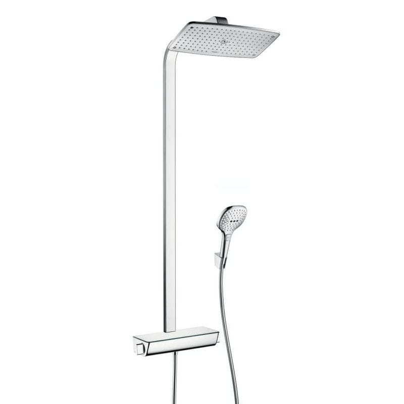 Raindance Select 360 Showerpipe Hansgrohe 1
