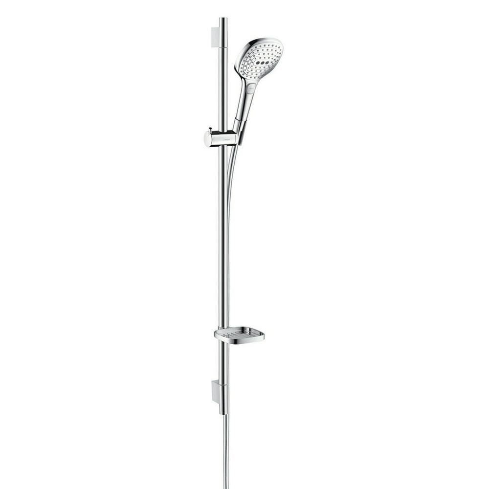 Raindance Select E 120 unica S puro 0,90m hrom, Hansgrohe 1