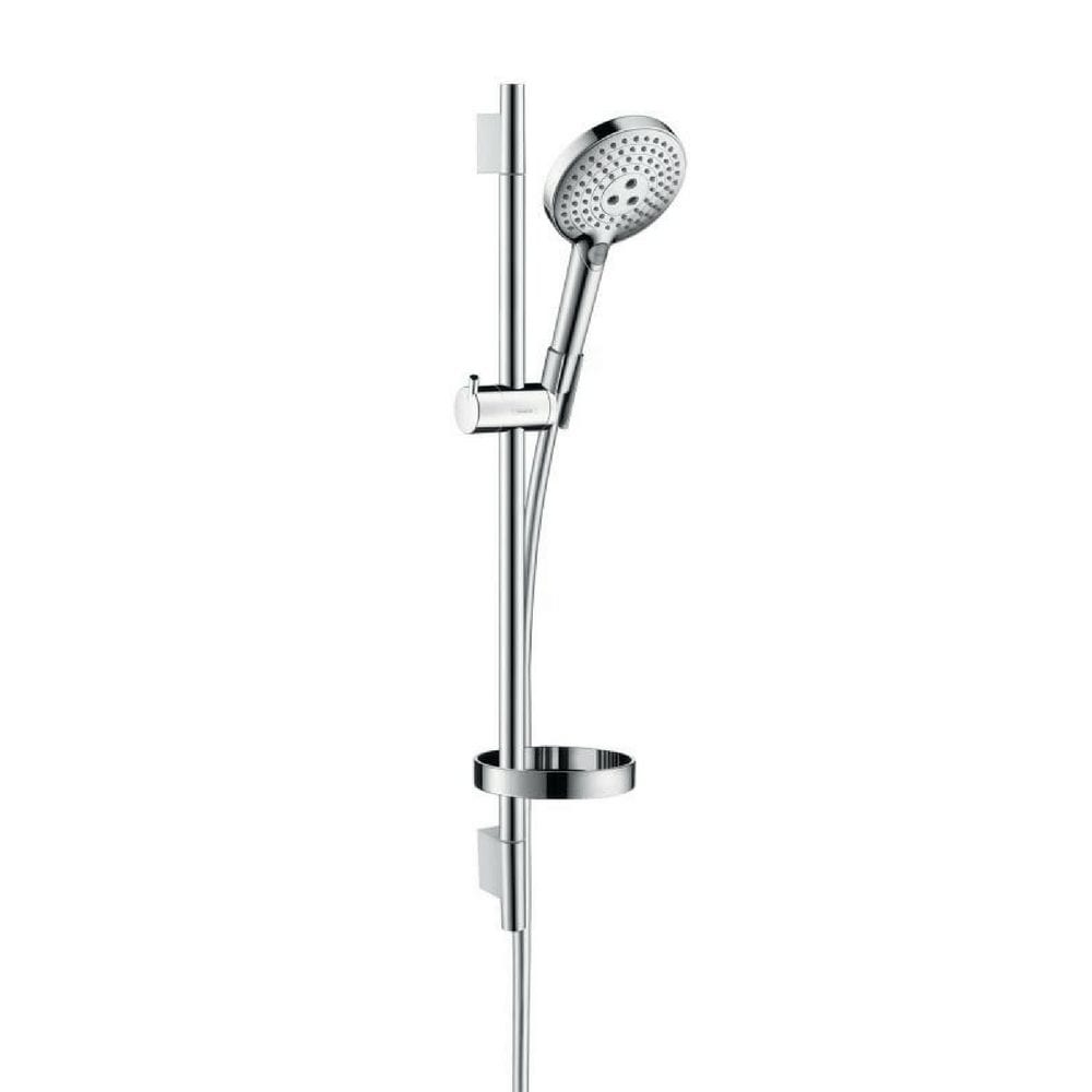 Raindance Select S120 3 jet tuš set 065m Hansgrohe 1