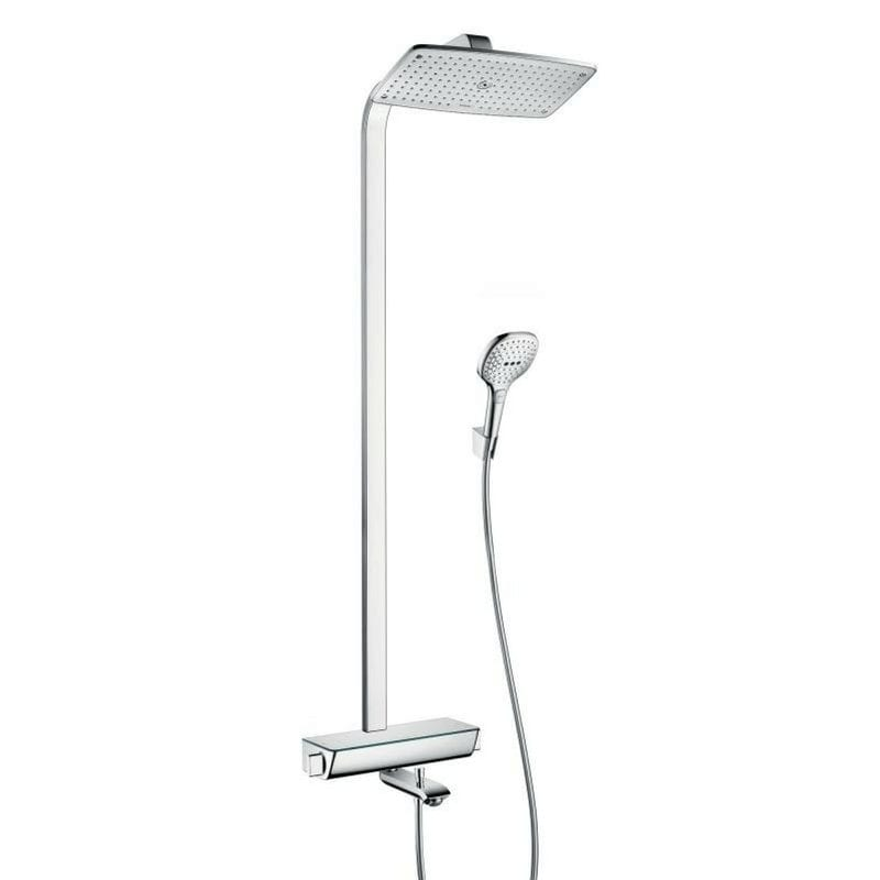 Raindance Select Showerpipe 360 hrom Hansgrohe 1