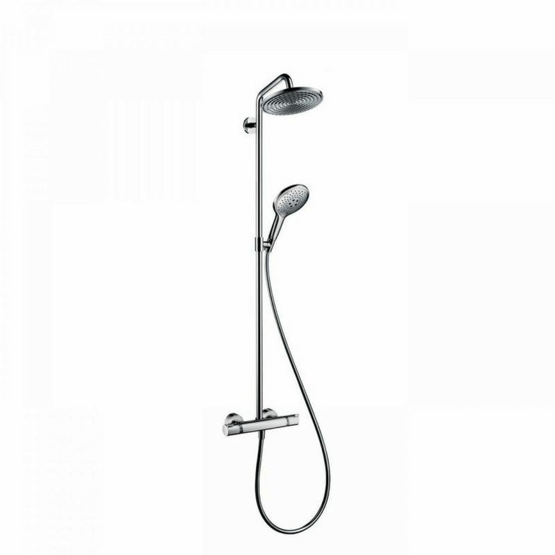 Raindance select 240 showerpipe Hansgrohe 1