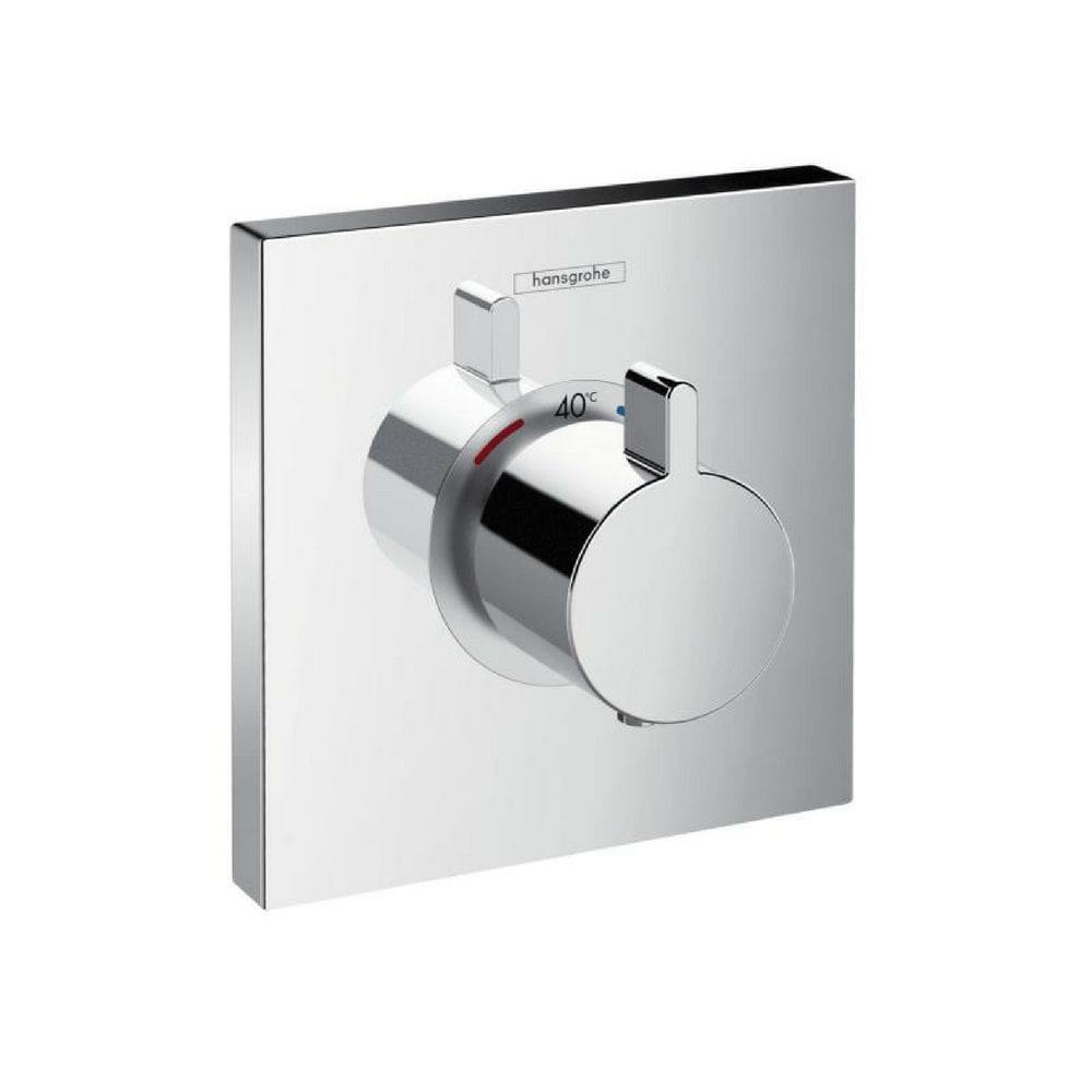 Select visoko protočni termostatski mešač Hansgrohe 1
