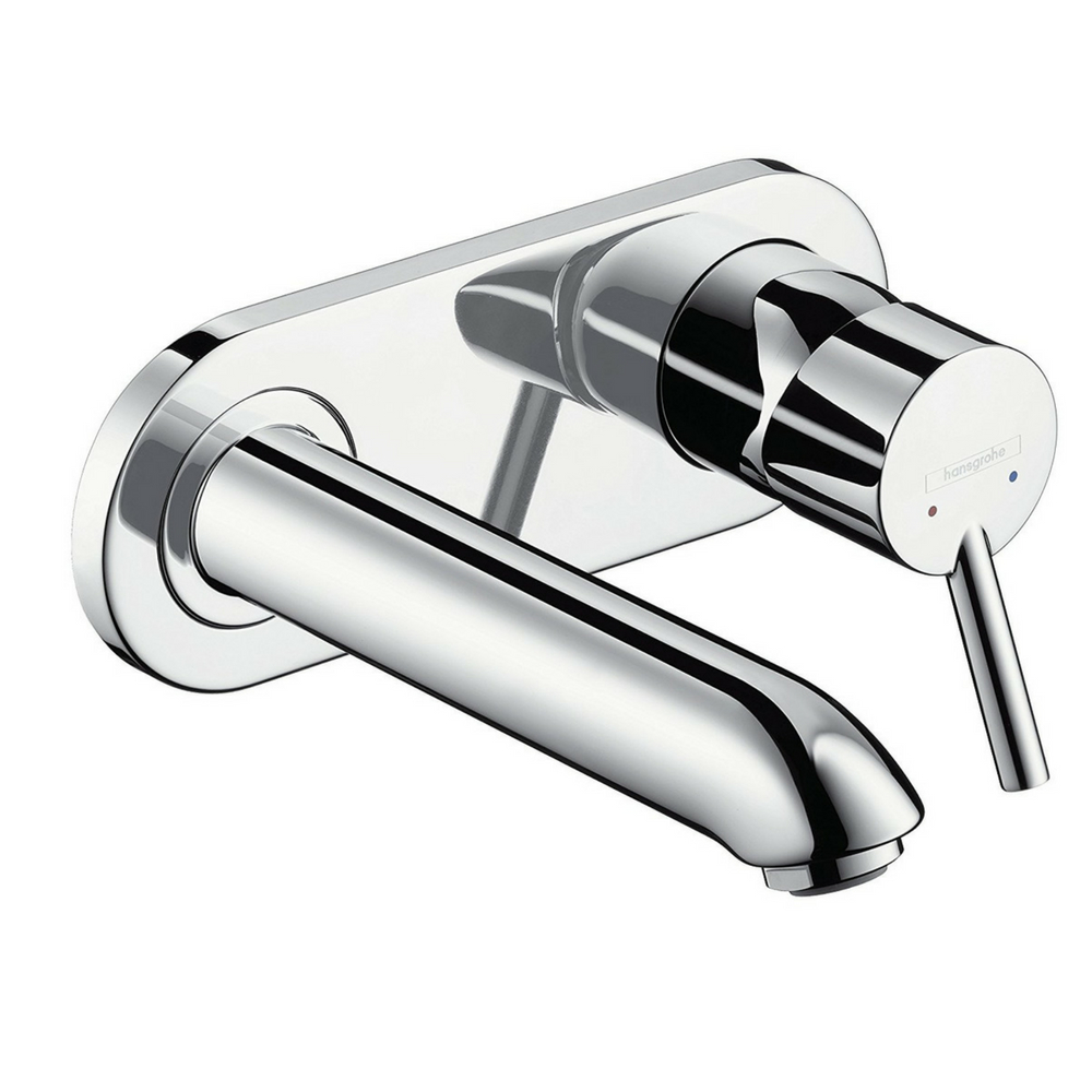 Slavina za lavabo zidna Talis S2 165mm Hansgrohe