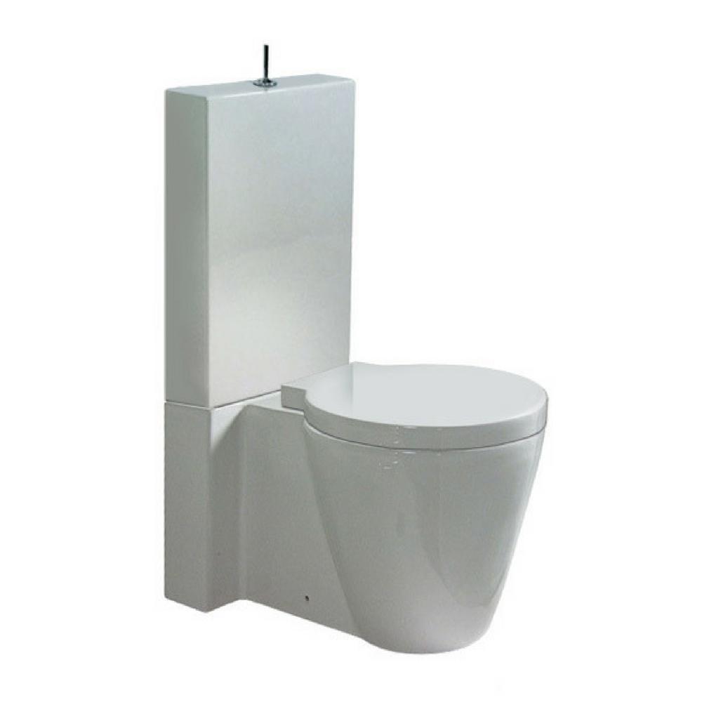 Starck 1 Vario Monoblok WC šolja, Duravit