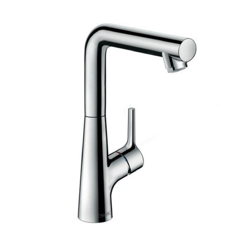 Talis Select S 210 Slavina za lavabo, sa pokretnom pipom od 120 stepeni 1