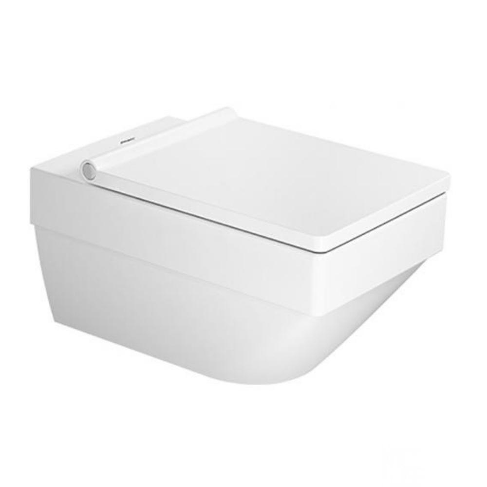 Vero Air WC šolja,bez ruba, konzolna 570 mm, Duravit