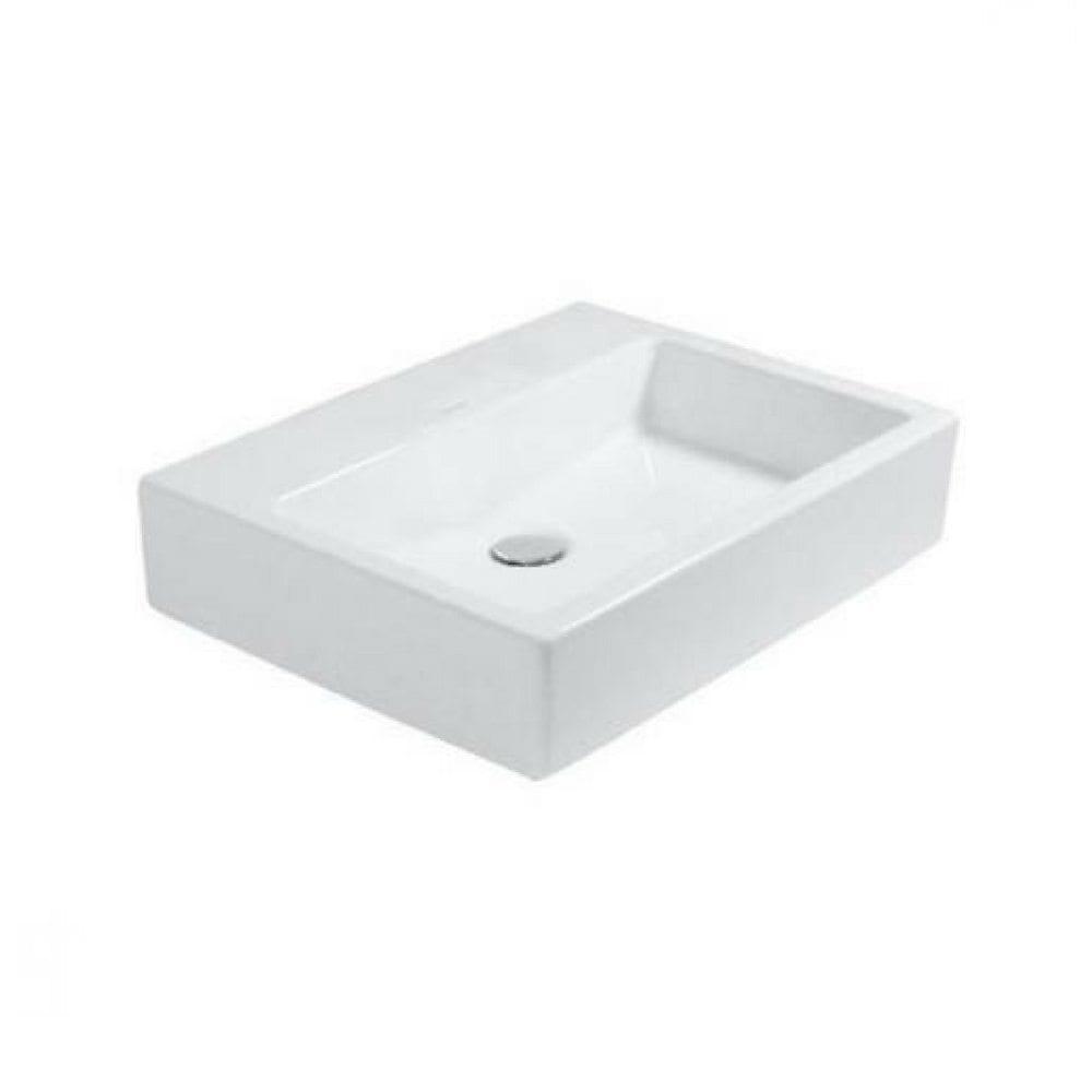 Vero lavabo bez rupe 500×470, Duravit 1