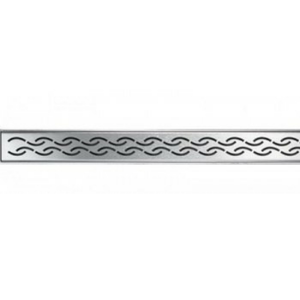 ACO Showerdrain Exclusive line 900mm Chain 1