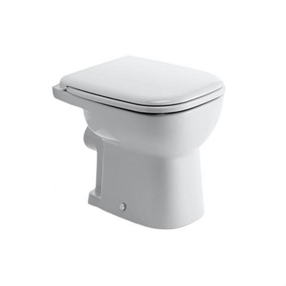 WC šolja D-Code 350×480 samostojeća, Duravit