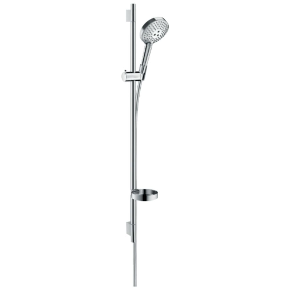 Tuš set sa šipkom 90 cm Raindance Select S Shower set 120 3jet PowderRain, Hansgrohe