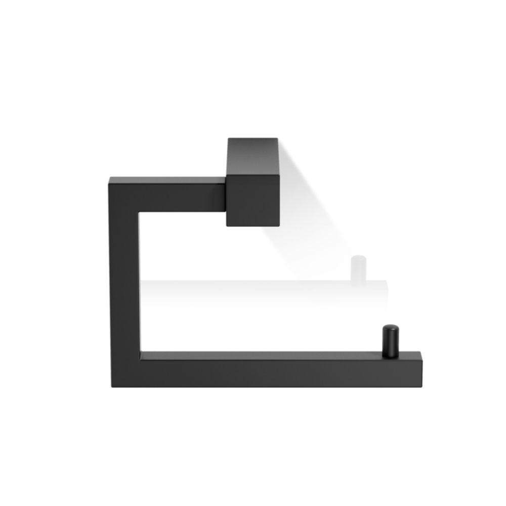 Držač Toalet Papira Corner Crni, Decor Walther