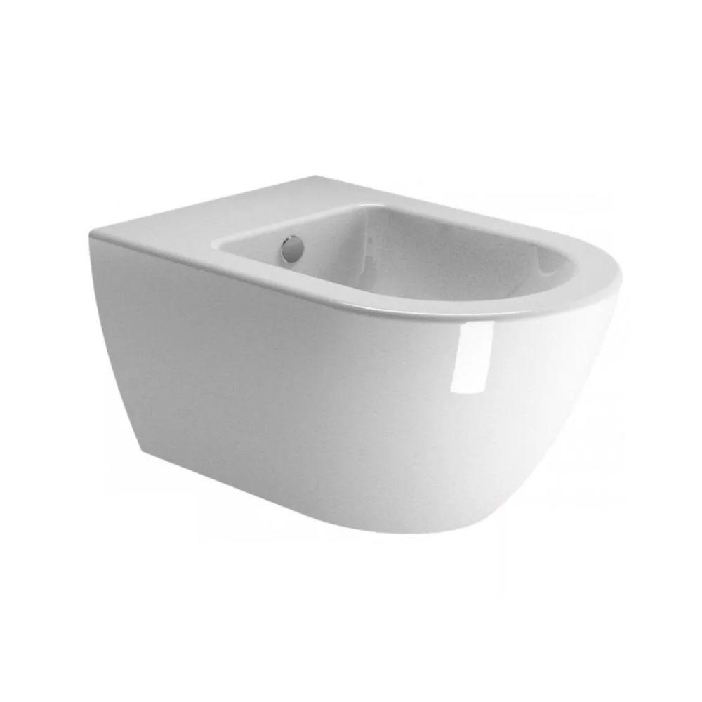 Konzolna WC Šolja Pura sa Swirflush ispiranjem, 55×36, GSI