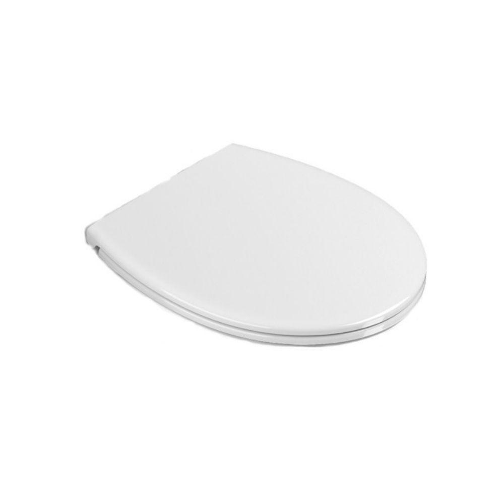 WC daska City Pro Soft-Close, bela, GSI 1