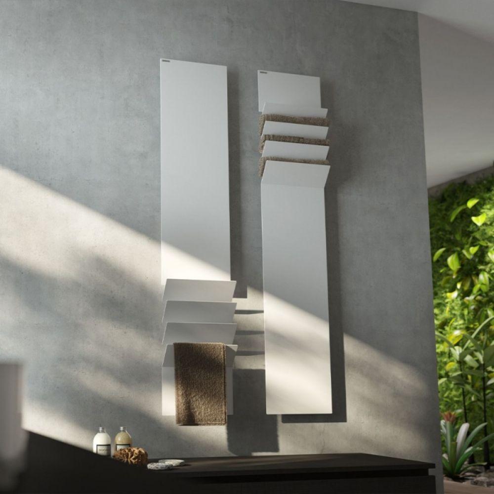 Dizajnerski radijator Flaps italijanskog brenda Antrax 1