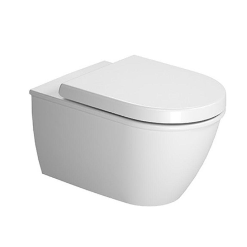 Komplet WC šolja i daska, Darling New, Duravit