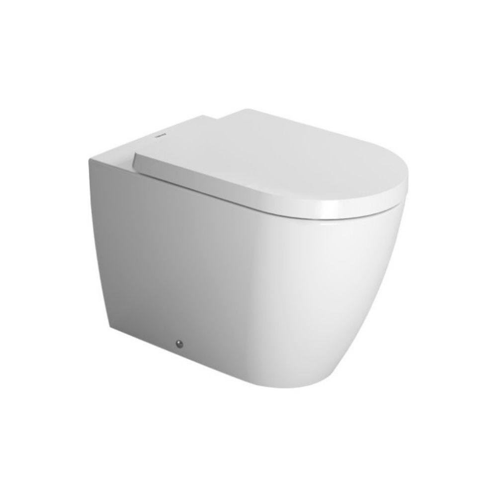 Komplet WC šolja i daska ME by Starck, Duravit