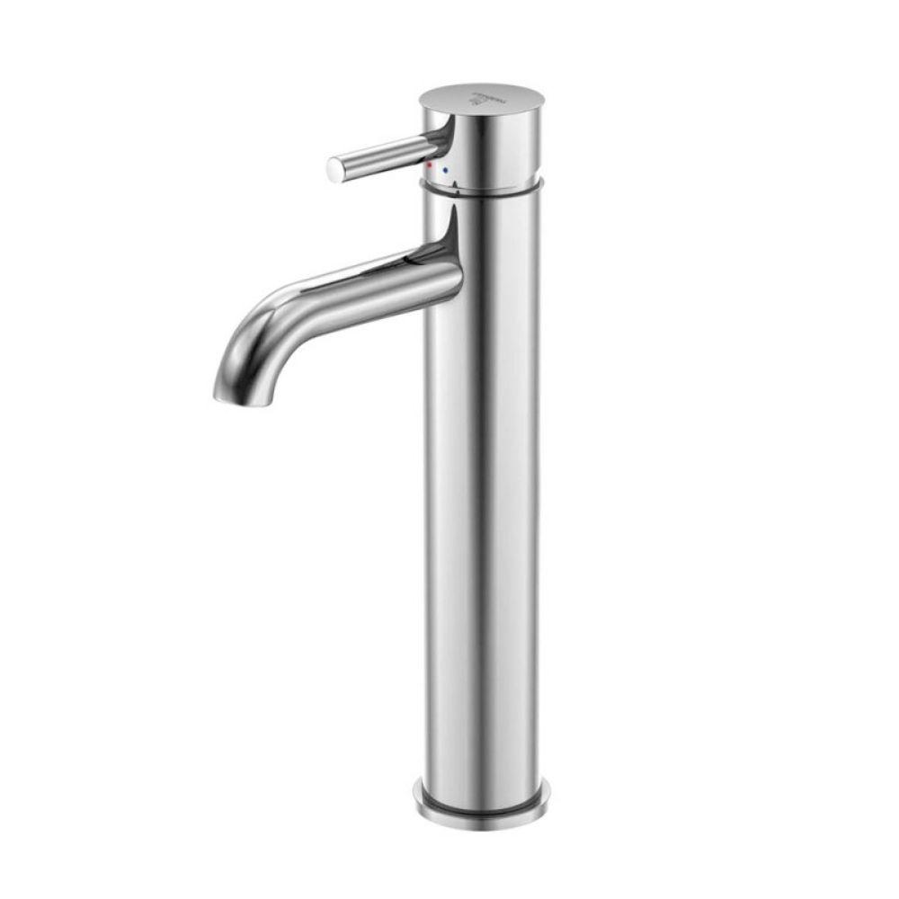 Slavina za lavabo, projekcija 128 mm, hrom, Steinberg