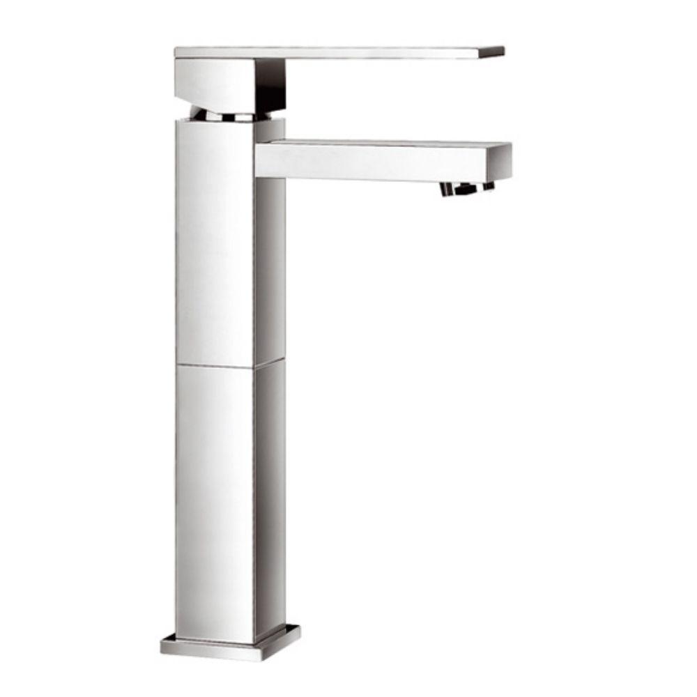 Slavina za lavabo visine 292 mm, projekcija 120 mm, hrom, Steinberg