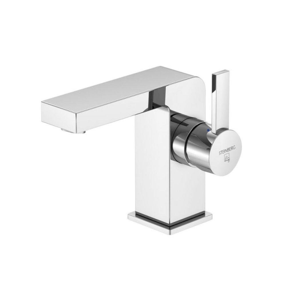 Slavina za lavabo, zona komfora 105 mm, hrom, Steinberg