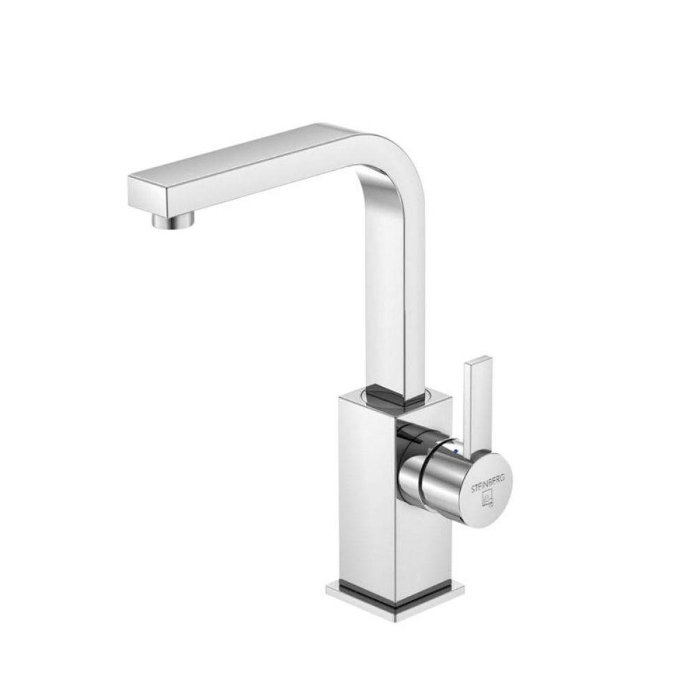 Slavina za lavabo, zona komfora 230 mm, hrom, Steinberg