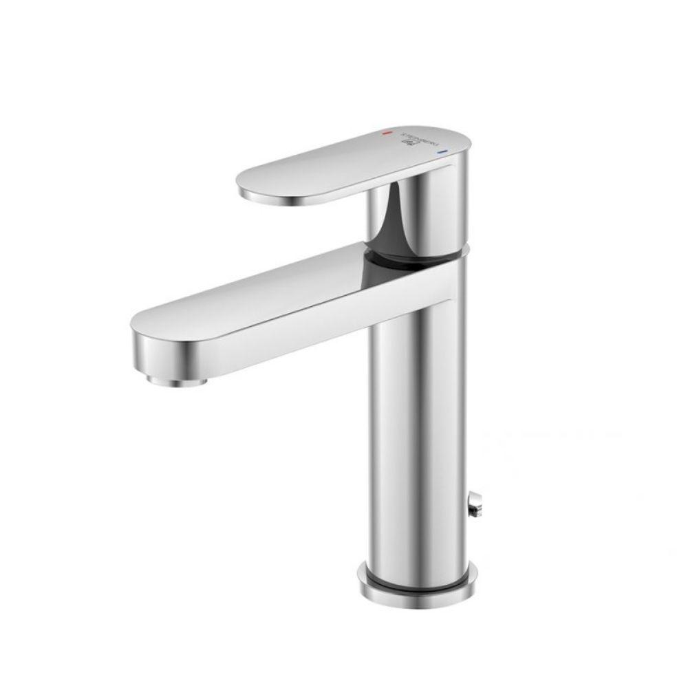 Steinberg 170 slavina za lavabo visine 166mm sa pop up sifonom