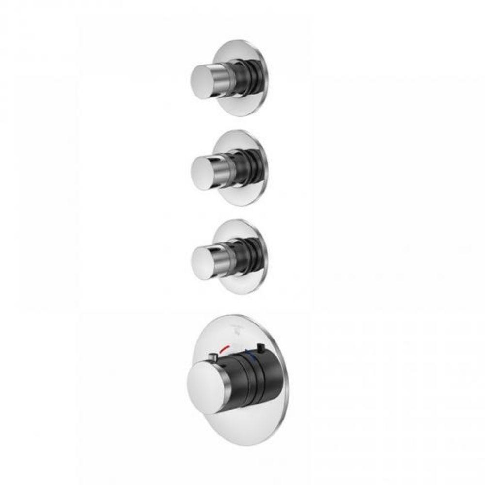 Steinberg univerzalni termostatski mešač 3 izlaza