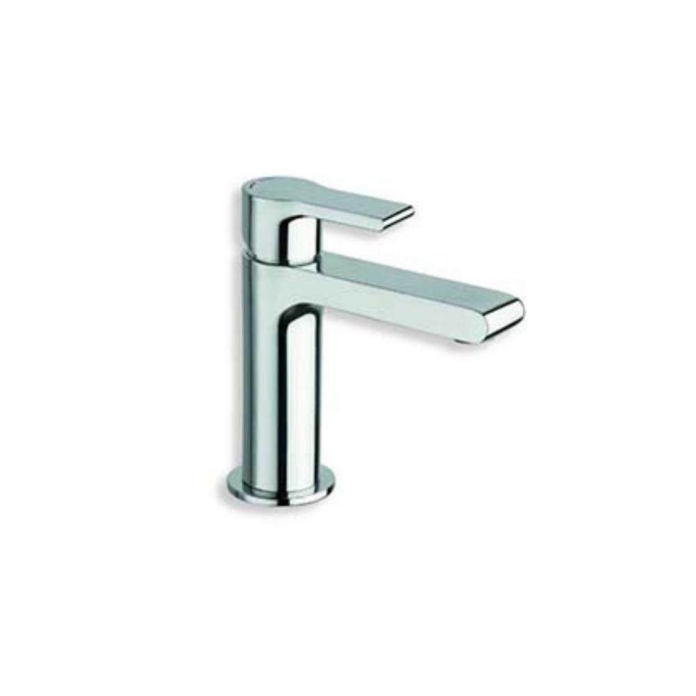 Cristina Delta slavina za lavabo sa sifonim, visina 140 mm, hrom