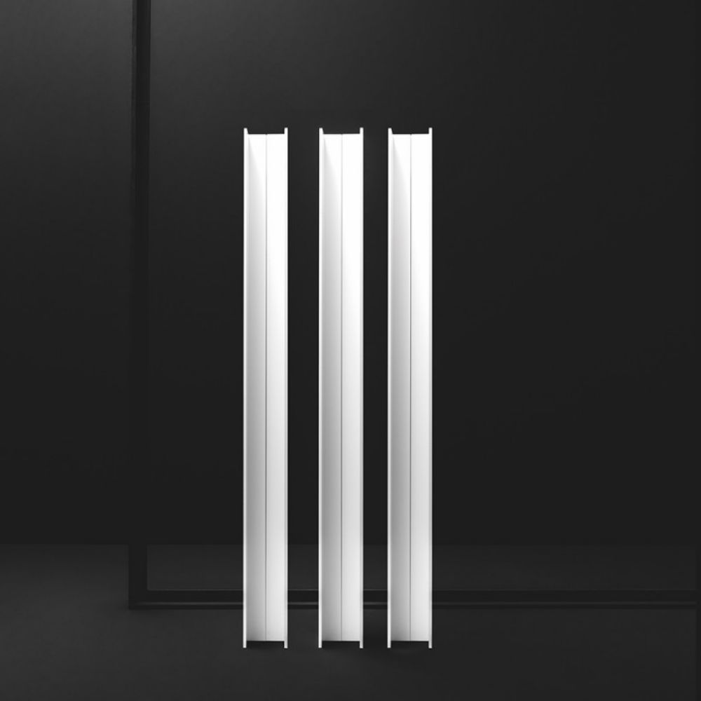 Radijator T Tower, 170x14x6 cm. beli, Antrax