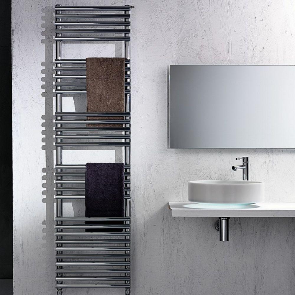 Sušač za kupatilo BD25S, 50×116 cm, hrom, Antrax