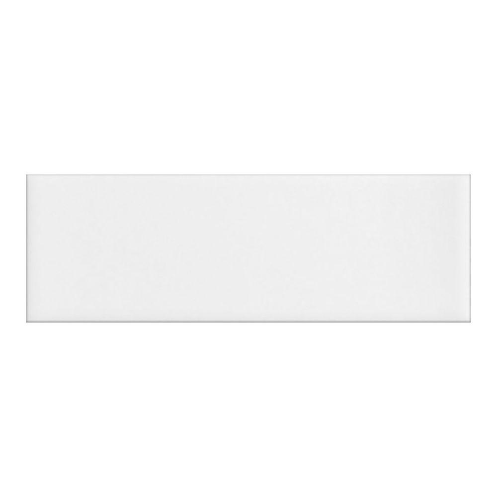 10×30 Bianco Matt 8
